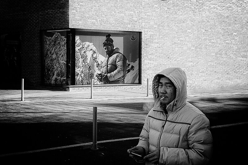 Andreas Ott Street Photography